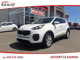 Used 2017 Kia Sportage * LX* CAMERA* for sale in Québec, QC