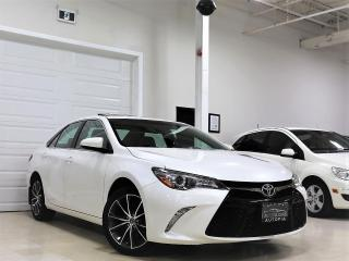 Used 2016 Toyota Camry XSE BLINDSPOT NAVIGATION REAR VIEW CAMERA for sale in North York, ON