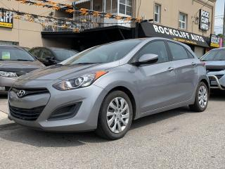 Used 2013 Hyundai Elantra GT for sale in Scarborough, ON
