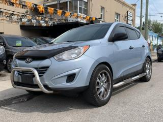 Used 2011 Hyundai Tucson FWD 4dr I4 Auto GL for sale in Scarborough, ON