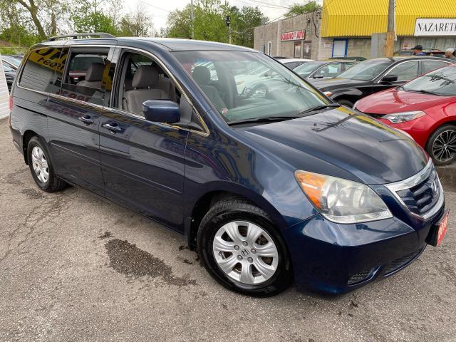 2010 Honda Odyssey SE