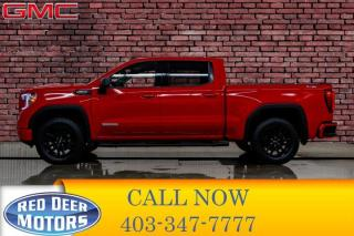 Used 2019 GMC Sierra 1500 4x4 Crew Cab Elevation BCam for sale in Red Deer, AB