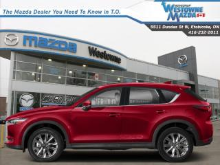 New 2020 Mazda CX-5 for sale in Toronto, ON