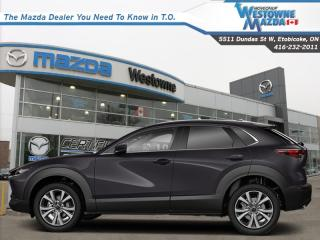 New 2020 Mazda CX-30 for sale in Toronto, ON