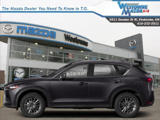 New 2020 Mazda CX-5 GS  -  Power Liftgate for sale in Toronto, ON