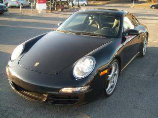 Used 2007 Porsche 911 S CARRERA S for sale in St-Jean-Sur-Le-Richelieu, QC