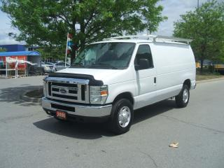 Used 2008 Ford Econoline E-250 for sale in York, ON