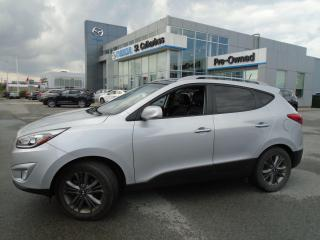 Used 2014 Hyundai Tucson GLS for sale in St Catharines, ON