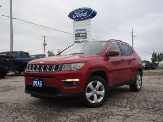 Used 2018 Jeep Compass NORTH for sale in Listowel, ON