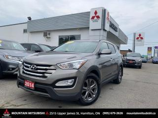 Used 2014 Hyundai Santa Fe Sport Premium  - $99 B/W for sale in Mount Hope (Hamilton), ON