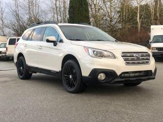 Used 2015 Subaru Outback 3.6R w/Limited Pkg for sale in Surrey, BC