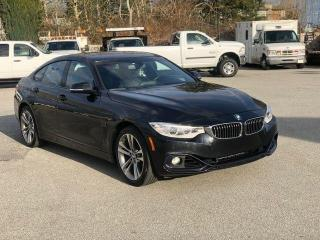 Used 2016 BMW 4 Series 428i xDrive for sale in Surrey, BC