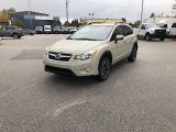 Photo of Grey 2016 Subaru Crosstrek