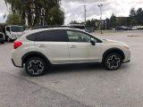 2016 Subaru Crosstrek 2.0i w/Limited/Tech Pkg