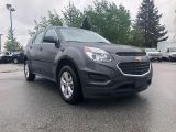 Photo of Grey 2017 Chevrolet Equinox