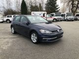 Photo of Blue 2018 Volkswagen Golf