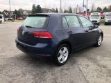 2018 Volkswagen Golf SE TURBO