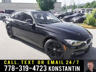 Used 2016 BMW 320i xDrive for sale in Maple Ridge, BC