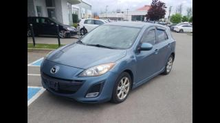Used 2011 Mazda MAZDA3 GS manual bluetooth sport 4cylinderSOLDDDDDDD for sale in Toronto, ON