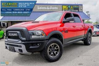 Used 2017 RAM 1500 Rebel for sale in Guelph, ON