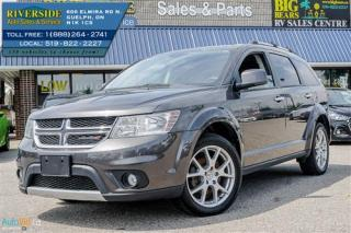 Used 2016 Dodge Journey R/T for sale in Guelph, ON