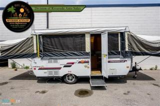 Used 2014 StarCraft Comet 3611 HW for sale in Guelph, ON