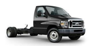 Used 2019 Ford E-Series Cutaway for sale in North Bay, ON