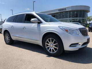 Used 2016 Buick Enclave LEATHER \ AWD \ ONE OWNER \ GREAT BUY! \ for sale in Waterloo, ON