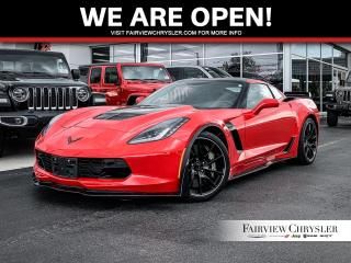 Used 2017 Chevrolet Corvette Z06 l SOLD BY MIKE THANK YOU!!! for sale in Burlington, ON