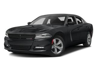 Used 2017 Dodge Charger 4dr Sdn SXT RWD for sale in Mississauga, ON
