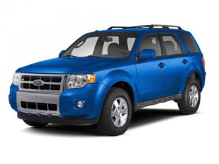 Used 2011 Ford Escape 4WD 4dr I4 Auto XLT for sale in Mississauga, ON