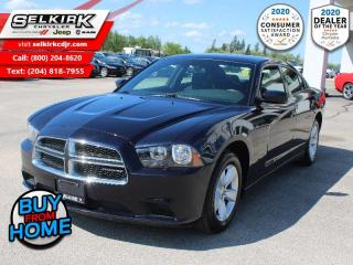 Used 2011 Dodge Charger Charger - Aluminum Wheels for sale in Selkirk, MB