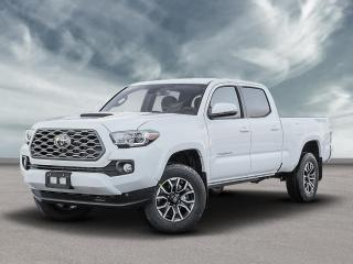New 2020 Toyota Tacoma SR for sale in North Bay, ON