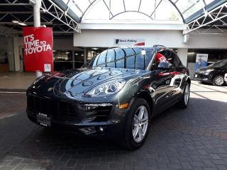 Used 2018 Porsche Macan Base for sale in Vancouver, BC