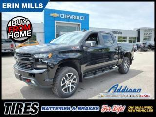 New 2020 Chevrolet Silverado 1500 LT Trail Boss for sale in Mississauga, ON