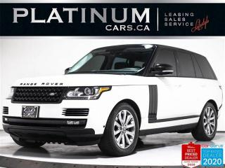 Used 2013 Land Rover Range Rover Supercharged,V8 510HP,HSE,NAV,CAM,PANO,DVD,LCD for sale in Toronto, ON
