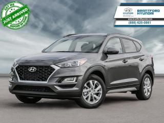 New 2020 Hyundai Tucson Preferred w/Sun and Leather  - $198 B/W for sale in Brantford, ON
