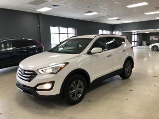 Used 2015 Hyundai Santa Fe Sport 2.4L*BLUETOOTH*HEATED SEATS*LOW KM*NO ACCIDENTS*CE for sale in North York, ON