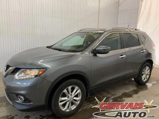 Used 2016 Nissan Rogue SV AWD Caméra Bluetooth Mags *Traction intégrale* for sale in Trois-Rivières, QC