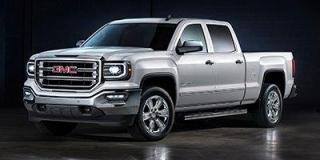 Used 2017 GMC Sierra 1500 SLE for sale in Brandon, MB