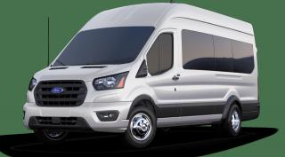 New 2020 Ford Transit Passenger Wagon XLT for sale in Thornhill, ON