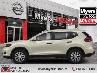 New 2020 Nissan Rogue AWD SV  - Heated Seats for sale in Orleans, ON