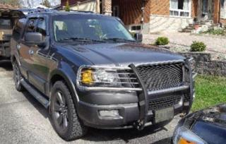 Used 2005 Ford Expedition Limited  for sale in Oshawa, ON