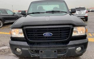 Used 2008 Ford Ranger SPORT for sale in Oshawa, ON