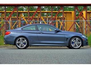 Used 2014 BMW 4 Series 2dr Cpe 435i xDrive AWD for sale in Vancouver, BC
