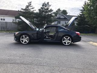 Used 2013 Mercedes-Benz SL-Class SL 550 for sale in Ottawa, ON