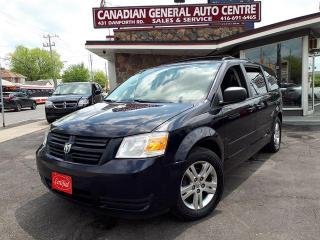 Used 2010 Dodge Grand Caravan SE for sale in Scarborough, ON