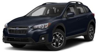 New 2020 Subaru XV Crosstrek Touring for sale in Charlottetown, PE
