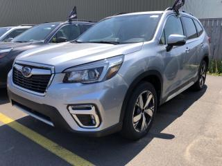 New 2020 Subaru Forester Premier DON'T PAY FOR UP TO 120 DAYS ON THE COMPACT SUV FOR THE TRIALS AND THE TRAILS! for sale in Charlottetown, PE
