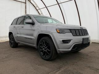 New 2020 Jeep Grand Cherokee Laredo LAREDO ALTITUDE 4X4 for sale in Ottawa, ON